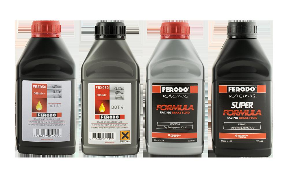 Лучшие детали системы торможения для легковых и грузовых автомобилей и фургонов, Ferodo 956